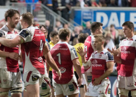 ERCC: Teams announced for La Rochelle v Ulster