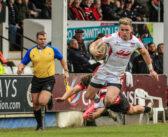 British and Irish Cup Update – Cornish Pirates 23 Ulster A 14