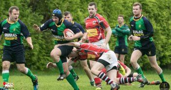 Ballynahinch Rugby, Larne Rugby