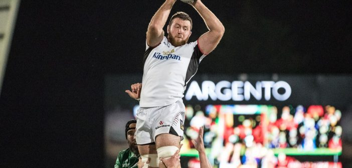 Ulster punished by clinical Leinster