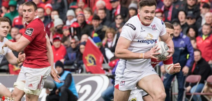 Ulster defeat Wasps to open European campaign with win