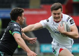 Ulster Rugby September round up