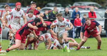 Ulster A: Team announced for Cornish Trip
