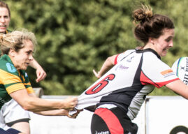 Women's AIL: Week 7 Preview.