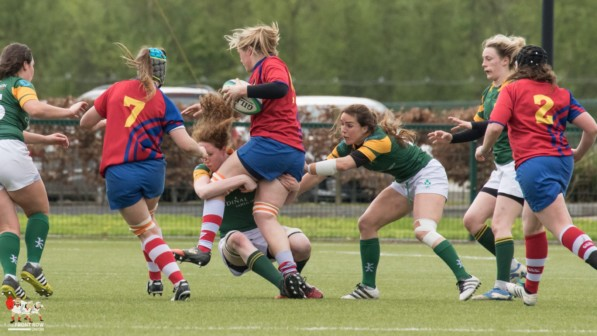 Women's AIL Week 5 Revisited