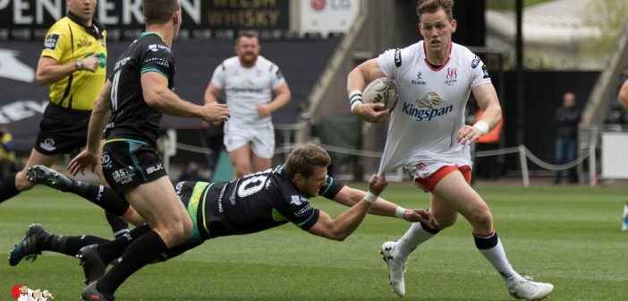 Guinness PRO14: Teams announced for Southern Kings v Ulster
