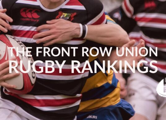 Ulster Schools Rugby Rankings 2017/18 – Final Week