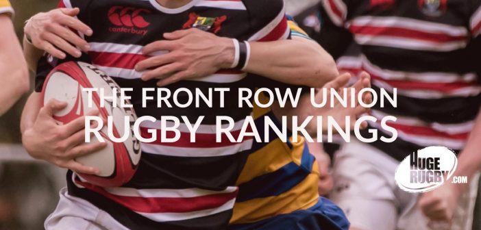 Ulster Schools Rugby Rankings 2017/18 – Final Week
