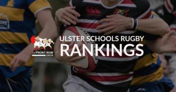 Ulster Schools Rugby Rankings 2017/18 – Week 1