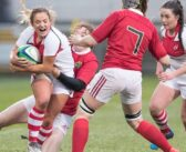 Women: Teams up for Munster v Ulster