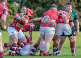 Club: Kukri Ulster Rugby Championship Preview