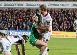 ERCC: Teams announced for Ulster v Harlequins