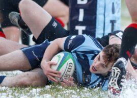 Club: Kukri Ulster Rugby Championship – 16th Dec