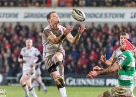 Late try from Lealiifano secures draw at Rodney Parade