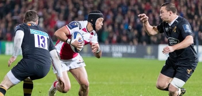 ERCC: Teams announced for Wasps v Ulster