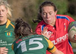 Women's AIL Week 9 Preview