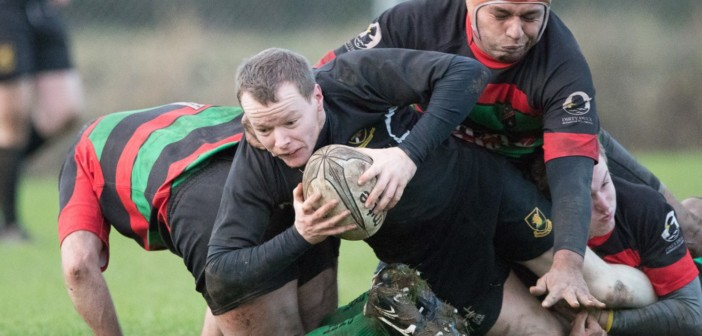 Club: Kukri Ulster Championship Preview, 13 Jan 2018