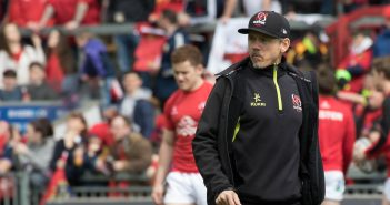 Les Kiss leaves Ulster by mutual consent
