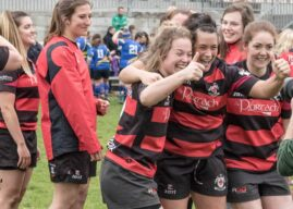 Women's All Ireland Cup Review