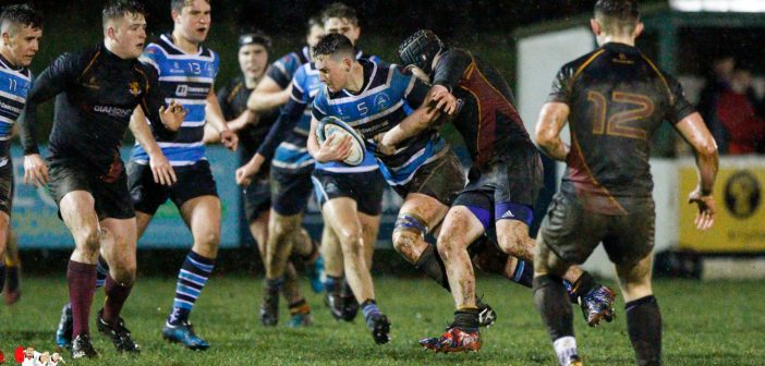 Ulster Schools Cup Round 3 Preview