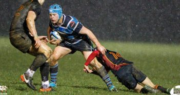 Schools Cup: Foyle College 0 Dromore High17