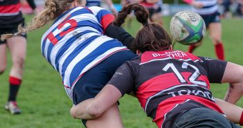 Blackrock, Tullamore, womens all ireland league