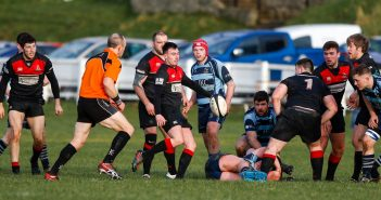 Limavady, Ballymoney, kukri ulster rugby championship