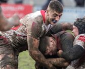 British and Irish Cup: Scarlets Premiership Select 13 Ulster A 24