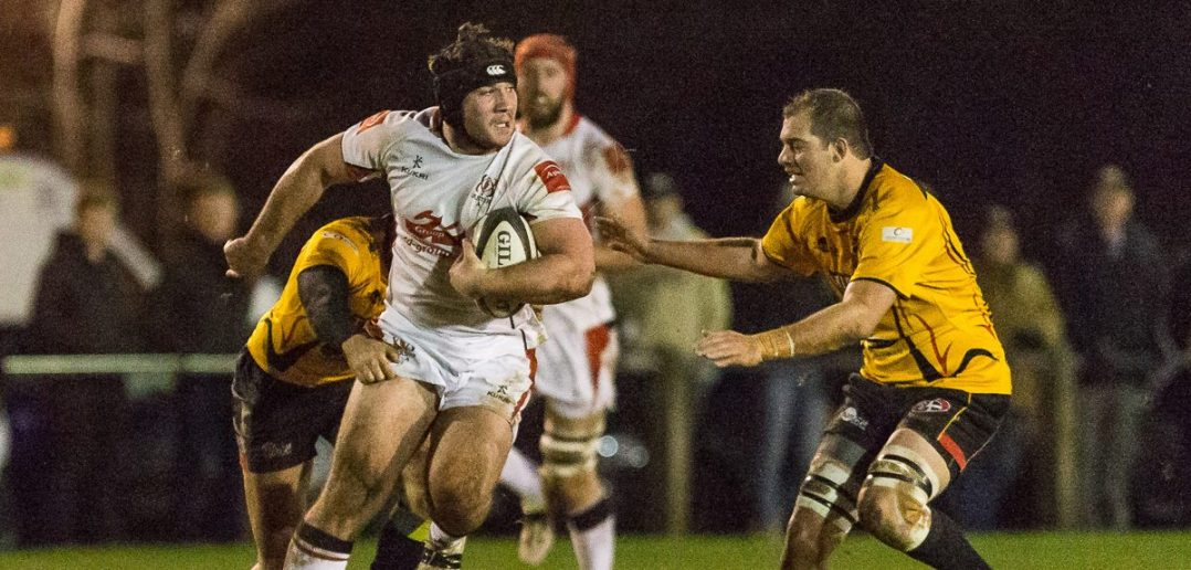 Ulster A: Teams announced for Scarlets PS match