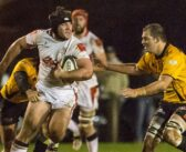 Ulster A: Teams announced for Scarlets PS match.