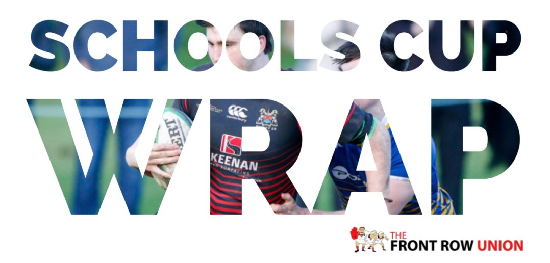 Ulster Schools Cup, Danske Bank Schools Cup
