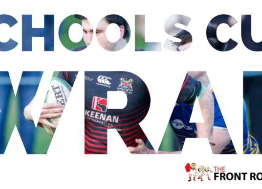 Schools Cup Round 2 Wrap Up