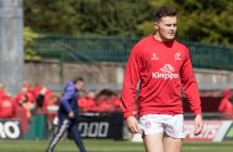 Jacob Stockdale, Ulster Rugby, Ireland Rugby