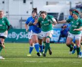 Women: Ireland 21 Italy 8 – Full Gallery.