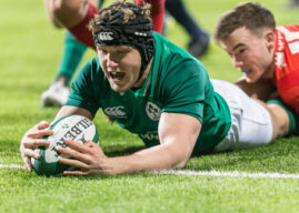 Under 20 Six Nations Round 3 Wrap