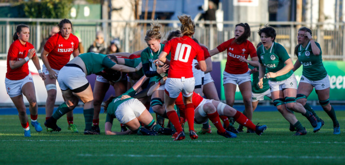 Women's Six Nations Wrap. Round 3