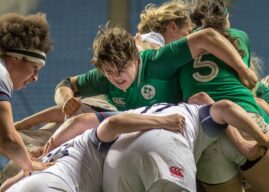 Women's Six Nations Round 5 Wrap