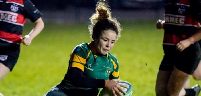 Women's All Ireland League Round 13 Wrap