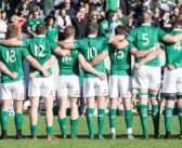Six Nations: Teams up for England v Ireland