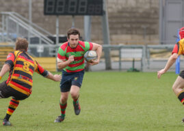 Club: Kukri Ulster Championship Division 3 Preview