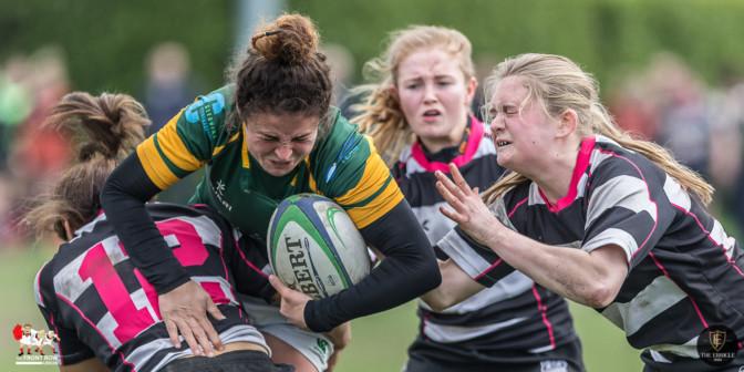 Women's AIL Championship Semi Final Wrap