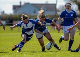 Women: St Mary's return to All Ireland League