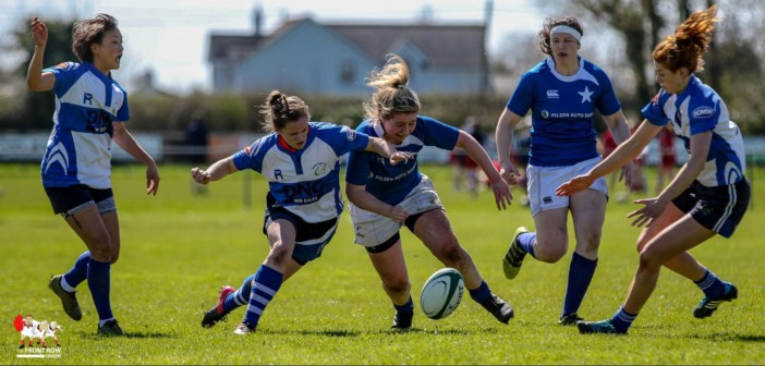 Women: St Mary's return to All Ireland League
