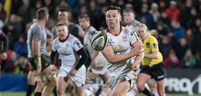 Is John Cooney Ulster's player of the season?