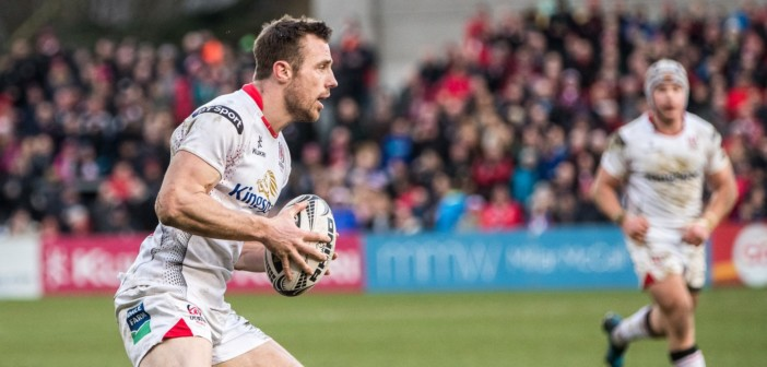 PRO14: Teams up for Ulster v Glasgow