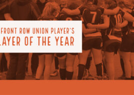 Women: Player's Player of the Year Nominations