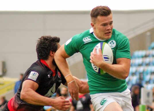 Summer Tour: Five Ulstermen included in Irish squad for tour of Australia