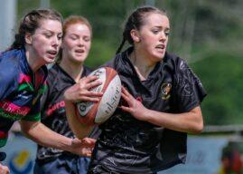Women: Virginia retain the Ulster U18 Cup