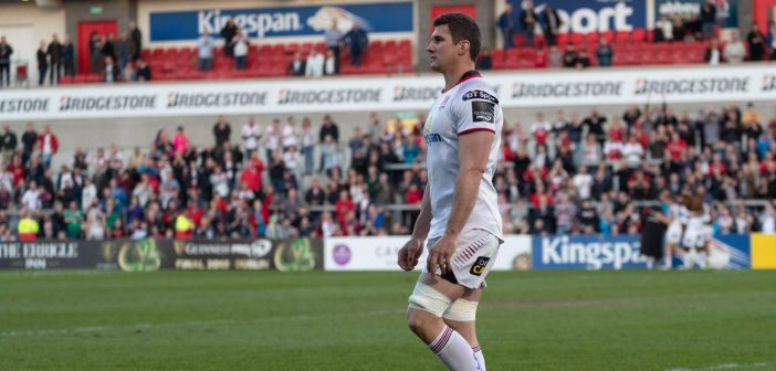 PRO14: Teams up for Ulster v Ospreys