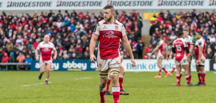 ERCC: Ulster's opponents in next year's Champions Cup announced